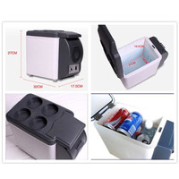 kulkas mobil portable (lemari es untuk mobil)