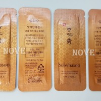Sulwhasoo Capsulized Ginseng Fortifying Serum 1ml
