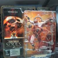 Mc Farlane spawn .com Tortured Souls 2 MORIBUNDI