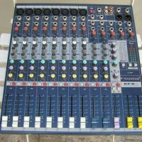 harga Mixer Soundcraft EFX 8 Tokopedia.com