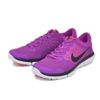 Sepatu lari running fitness Nike women Flex Original 100 %