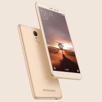 Xiomi Redmi Note 3 Pro