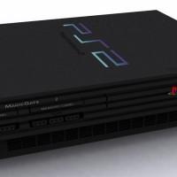 Casing Ps2 Playstation 2 Tebal