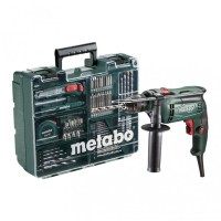 IMPACT DRILL METABO 13MM SBE650