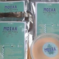 Jual MOIAA Premix Silky Pudding 200 gram Murah
