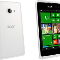 harga Acer Liquid M220 Putih (Windows Phone 8.1) Tokopedia.com