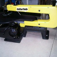 harga Mesin gergaji figura / Scroll saw VARIABLE SPEED (BODY BESI) Tokopedia.com