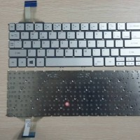 KEYBOARD ACER Aspire P3-131, P3-171 White