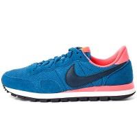 Diskon Sepatu Casual Original Nike Air Pegasus 83 Womens Brg Blue BNIB