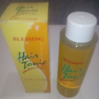 hair tonik extra collagen blessing double manfaat