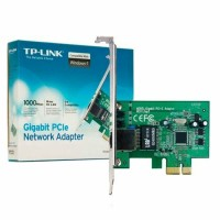 Lan Card TP-link TG-3468 Gigabit PCI Express