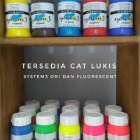 Cat Lukis System 3