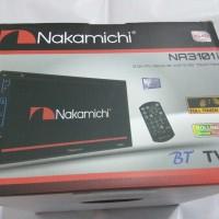 Nakamichi NA3101i / Double Din NA-3101i
