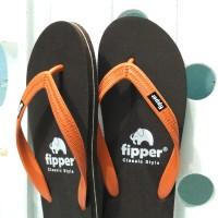 Fipper Classic Cowok / Sendal Jepit Cowok / Sandal Flip Flop / Sandal Jepit