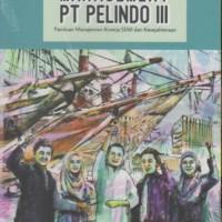 Human Capital Management PT Pelindo III