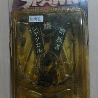 Dark Ages Spawn The Samurai Accessory Pack