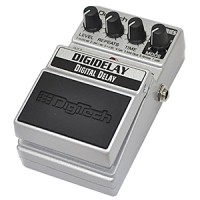 Digitech Digital Delay DigiDelay