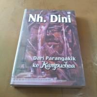 NOVEL DARI PARANGAKIK KE KAMPUCHEA - NH .DINI