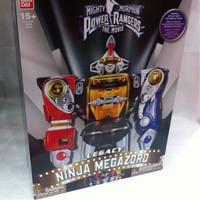 harga Power ranger Ninja megazord Tokopedia.com