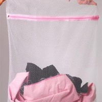 KANTONG KASA CUCI BAJU LAUNDRY BAG 5PCS WASH MACHINE BAG