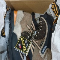 harga Sepatu Mountaineering Asolo Jumla HIKING BOOTS Tokopedia.com