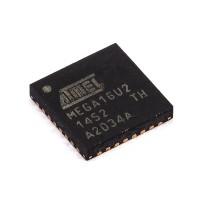 IC ATMega16u2 SMD CHIP
