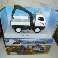harga Miniatur Mobil Alat Berat Truck Derek Tokopedia.com
