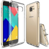 CASING RINGKE FUSION GALAXY A9 PRO 2016 , HARDCASE A9 PRO 2016 SAMSUNG
