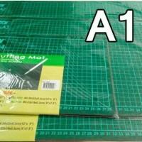 Cutting Mat A1 SDI 90x60 cm / Alas potong
