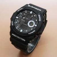 Casio G-Shock GA 150 (Black White)