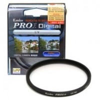 Filter UV Pro1 58mm Kenko