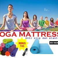 harga Karpet Matras Tempat Latihan Olahraga Yoga Dan Camping Tokopedia.com