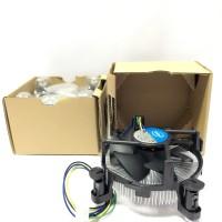Heatsink Fan 1155/ 1156 Intel, Kipas Proccessor