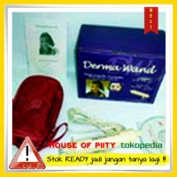 Derma Wand Dermawand AS SEEN ON TV FASTWORLD DRTV INNOV Berkualitas