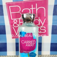 Carried Away (Female Body Lotion) Bath And Body Works ORI USA