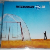 CD Vertical Horizon - Go