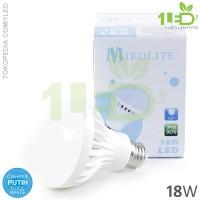 harga Lampu LED Bohlam 18W murah 18 Watt W 18watt Bulb bukan philips Tokopedia.com