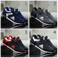 Sepatu Adidas Neo City Racer Pria
