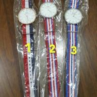 [Grosir] Jam DW Diameter Jam Sekitar 40mm Murah