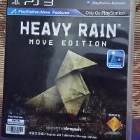 Kaset Game Ori PS3 Heavy Rain Move Edition