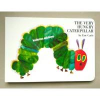 Harga the very hungry caterpillar by eric carle buku import   Pembandingharga.com