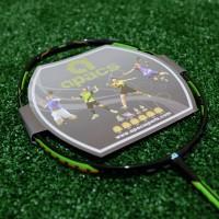 Raket APACS Dual Power & Speed NEW Black (Racket Only)