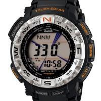 Jam tangan Pria Casio PRG-260-1DR Protrek Tough Solar Original