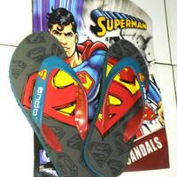 Sandal Superman #Sandal Jepit Pria #Sandal Pria