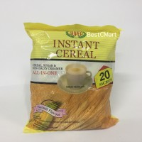 SUPER NUTRITIOUS INSTANT CEREAL (ALL IN ONE)