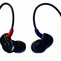 SoundMAGIC PL30 Black In Ear Earphone [SUPPLIER]