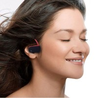 Avantree Headset Bluetooth Sacool Pro Hitam/Merah BEST SELLER!