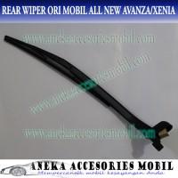 Rear Wiper / Wiper Kaca Belakang Ori Fullset Daihatsu All New Xenia