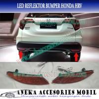 Led Reflektor / Led Rear Bumper Belakang / Lampu Mata Kucing Honda HRV