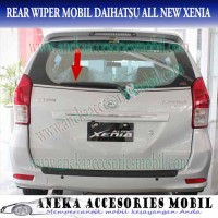 Rear Wiper / Wiper Kaca Belakang Mobil Daihatsu All New Xenia